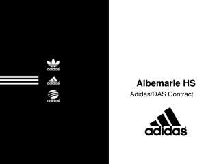 Albemarle HS