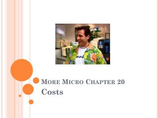 More Micro Chapter 20