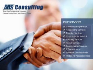 Corporate Secretarial