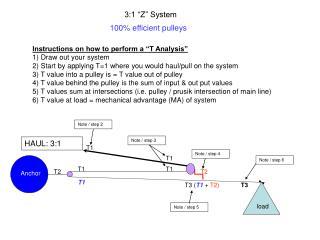 """3:1 """"Z"""" System"""