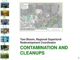 Contamination and Cleanups