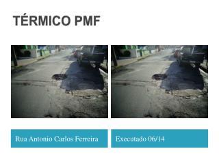 TÉRMICO PMF
