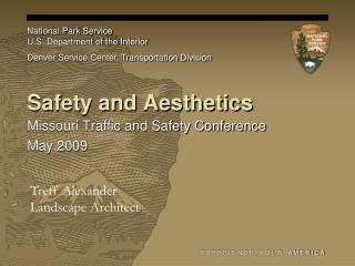 Safety and Aesthetics