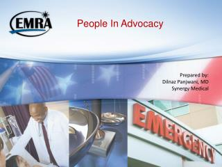 People In Advocacy