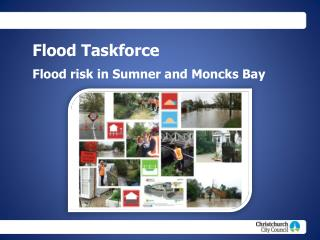 Flood Taskforce