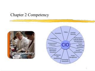 Chapter 2 Competency