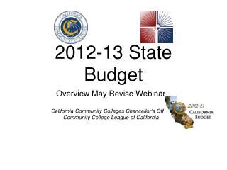 2012-13 State Budget