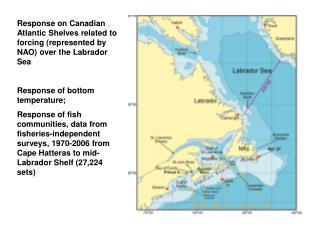 Central Labrador Sea