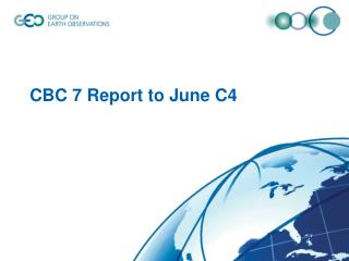 CBC 7 Report to June C4