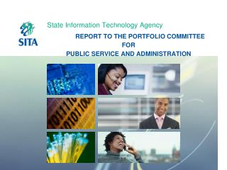 State Information Technology Agency