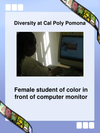 Diversity at Cal Poly Pomona
