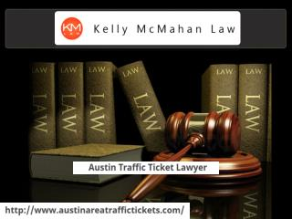 License Suspended Need Lawyer Austin