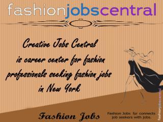 fashionjobs