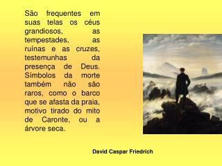 David Caspar Friedrich