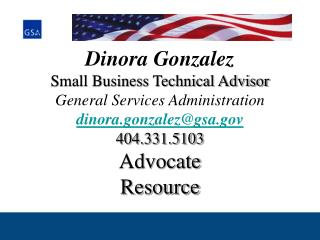 U. S. General Services Administration