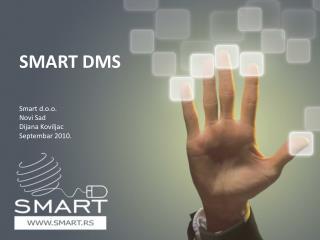 SMART DMS