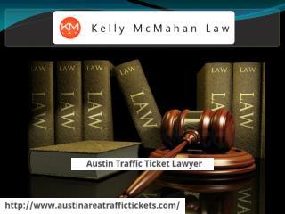 Occupational Drivers License Austin