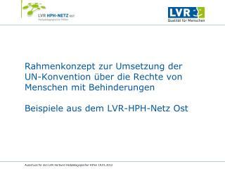 IHP-Einladung