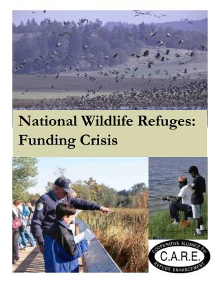 National Wildlife Refuges: Funding Crisis