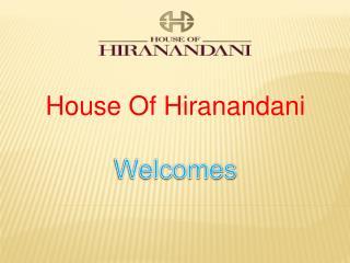 Hiranandani Devanahalli