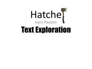 Hatche