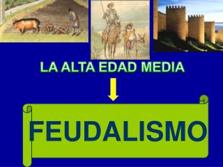 FEUDALISMO