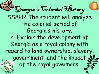The colonial assembly also drew up codes that restricted the rights  of slaves.