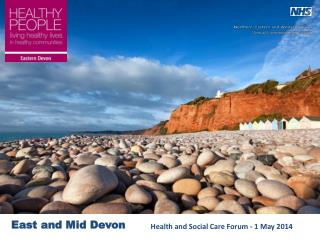 East and Mid Devon