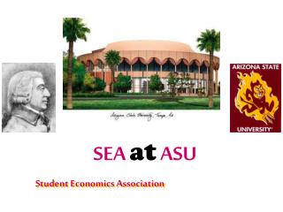 SEA at ASU