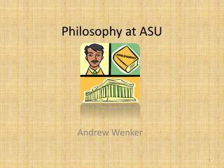 Philosophy at ASU