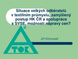 Jiří Kohoutek