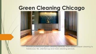 Carpet Cleaning Highland Park