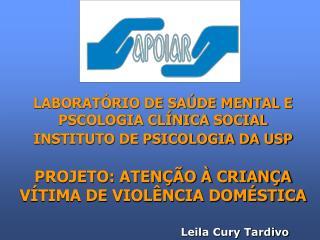 Leila Cury Tardivo