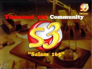 """Salam  165"""