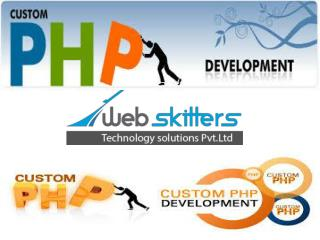 Custom PHP Development Company Miami