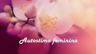 Autostima feminina