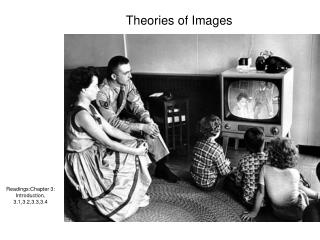 Theories of Images