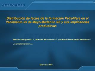 Mayo de 2008