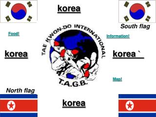 South flag