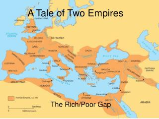A Tale of Two Empires