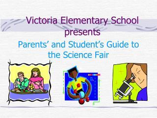Victoria Elementary School presents