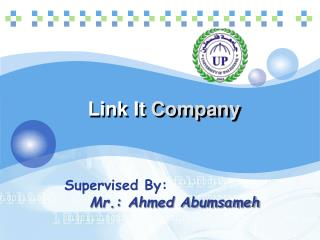 Link It  Company