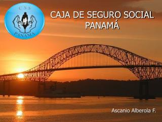 CAJA DE SEGURO SOCIAL PANAM