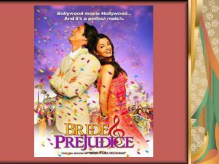 An Old Story Pride & Prejudice