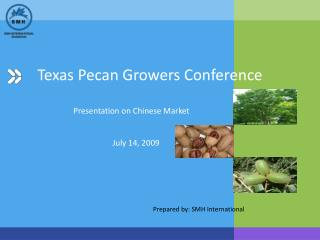 Texas Pecan Growers Conference