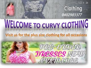 Curvy Clothing