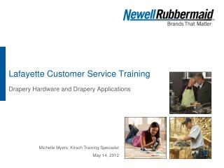 Lafayette Customer Service Training
