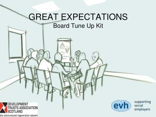 GREAT EXPECTATIONS Board Tune Up Kit