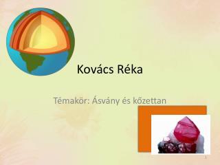 Kovács Réka