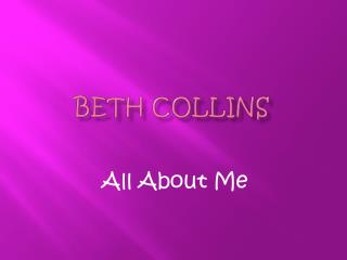 Beth Collins